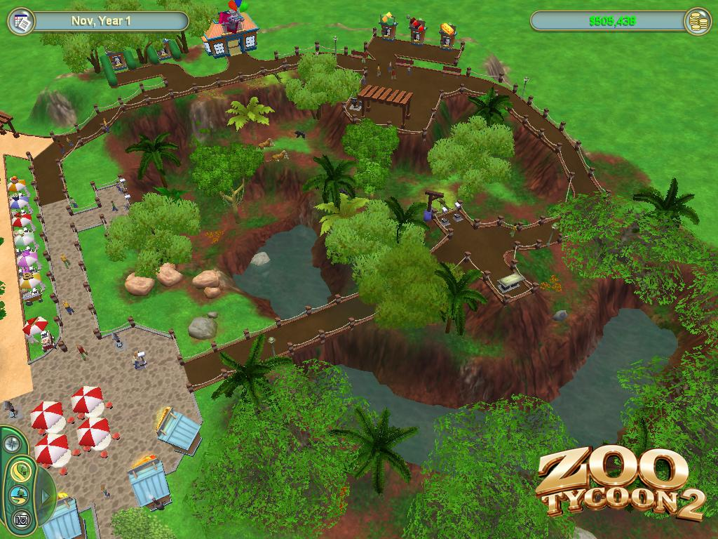 zoo tycoon complete collection mac download